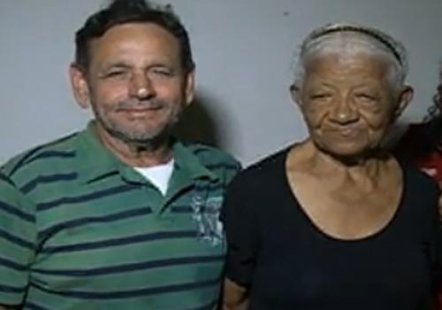 Idosa cearense completa 108 anos e ainda quer arrumar namorado