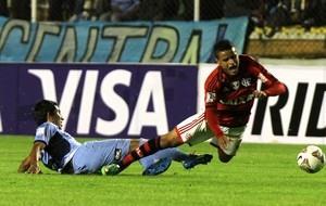 Mesmo com pecados, torcida acredita em classificação na Libertadores