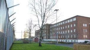 Prisão na Noruega é comparada a hotel