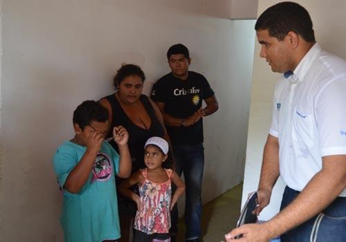 Rally Cerapió fará a entrega de óculos para os beneficiados no projeto De Olho na Trilha