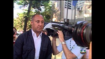 Tenente-coronel pega 36 anos de prisão por morte de juíza no Rio