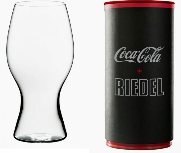 Coca-Cola cria copo que torna o sabor do refrigerante mais gostoso