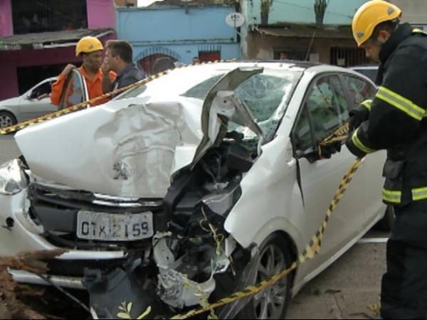 Tenente da Aeronáutica atropela e mata frentista em Belém