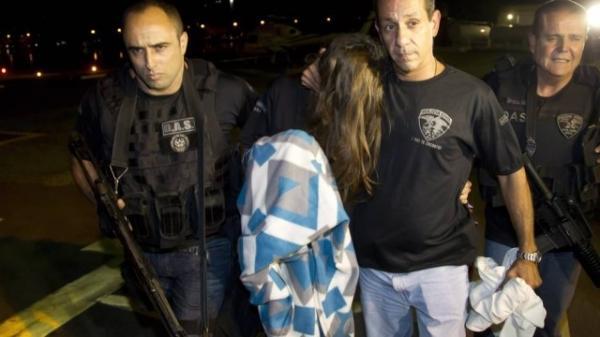 Ex-caseiro é acusado de participar de sequestro de italiana