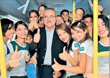 Piauí cresce e a Educação é o carro-chefe, diz Átila