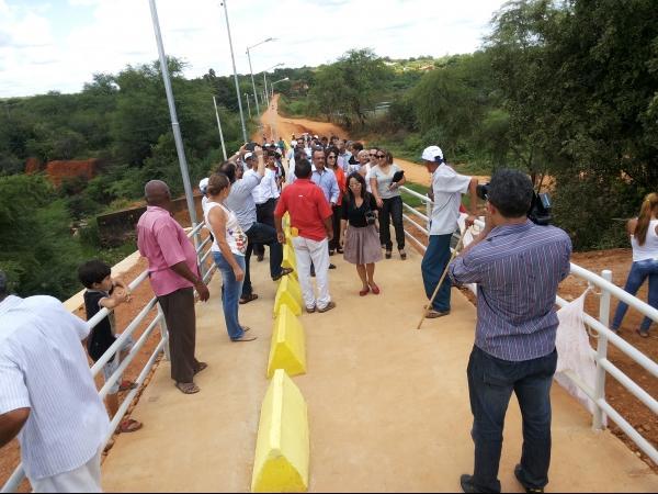 Wellington Dias e JVC participam de eventos em S.R.Nonato - Imagem 6