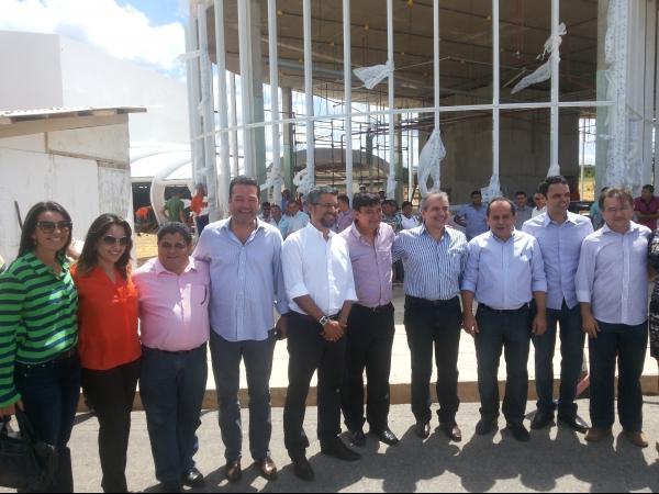 Wellington Dias e JVC participam de eventos em S.R.Nonato - Imagem 7