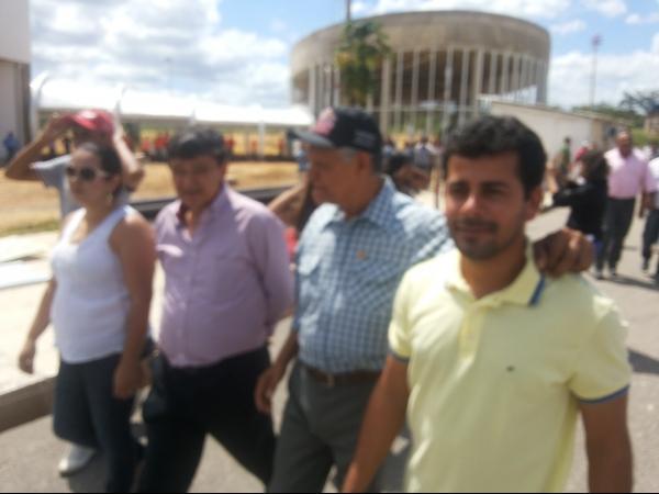 Wellington Dias e JVC participam de eventos em S.R.Nonato - Imagem 12