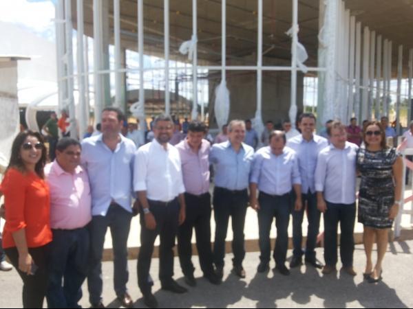 Wellington Dias e JVC participam de eventos em S.R.Nonato - Imagem 8