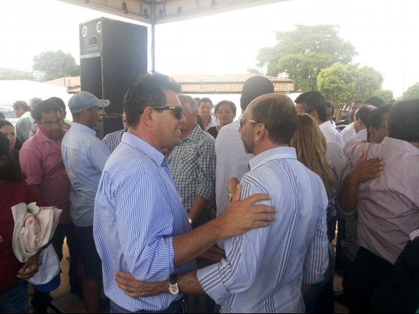 Wellington Dias e JVC participam de eventos em S.R.Nonato - Imagem 4