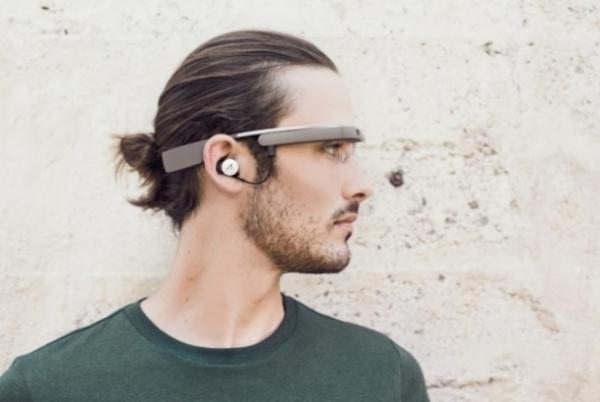 Google Glass estarão à venda em 2015