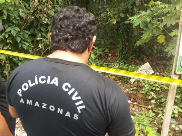 2 corpos sem cabeça são encontrados em menos de 12 h