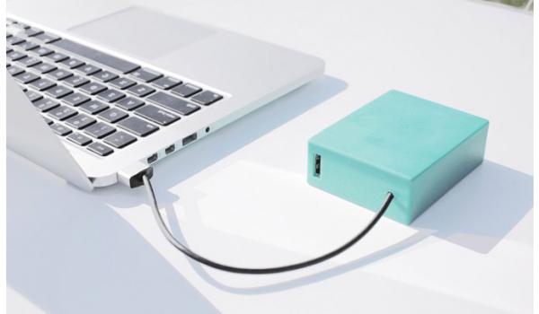 ?Caixinha mágica? entrega até 12 horas de bateria para notebooks da Apple