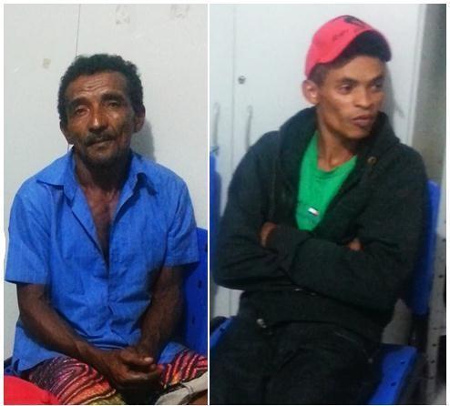 Matadores dos pais de delegado ainda foram ao velório das vítimas