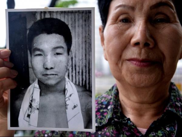 Condenado  morte mais velho do mundo ter novo julgamento no Jap縊