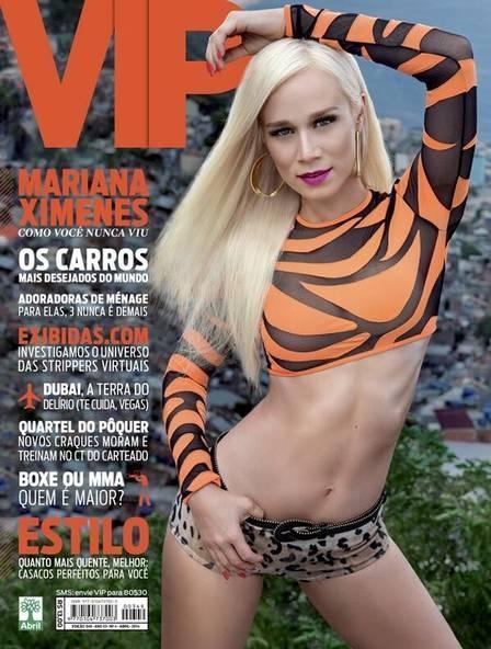 Em piscininha de laje no Rio, Ximenes posa linda em ensaio de tirar o fôlego