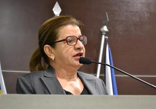 Graça Amorim comenta vista do Prefeito ao Tribunal de Justiça