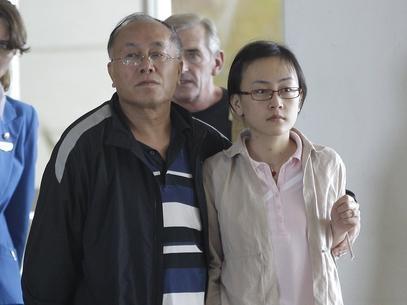 MH370: fam匀ias de passageiros come軋m a ser indenizadas