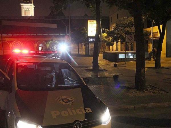 Torcedor do São Paulo é agredido e fica em estado grave