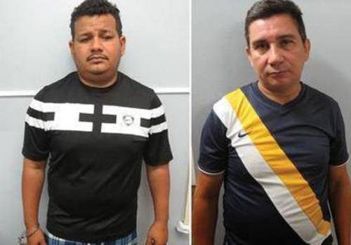 Acusados de matar um goleiro que defendeu um pênalti são presos