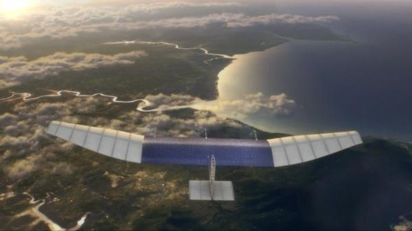 Facebook usará drones e satélites para levar internet para regiões pobres e remotas