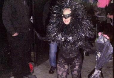Fãs colocam Lady Gaga no topo das redes sociais