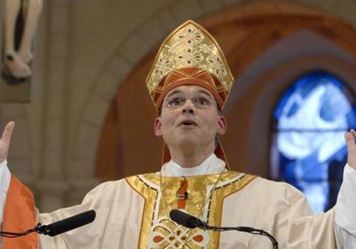 Papa Francisco recebe o