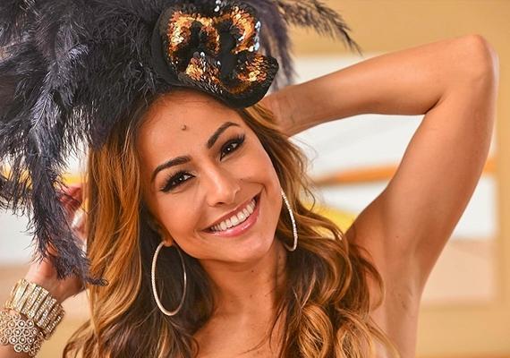 Sabrina deverá lucrar mais de R$ 1 milhão ao mês em 2014
