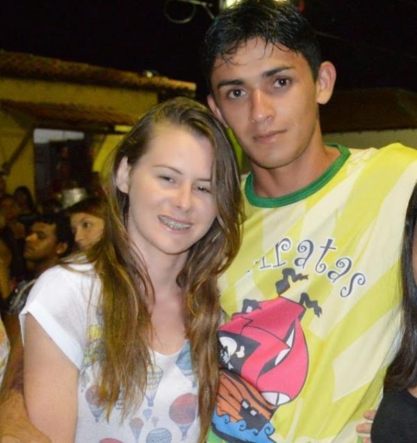 Acidente grave mata jovem na BR 343 em Buriti dos Lopes.