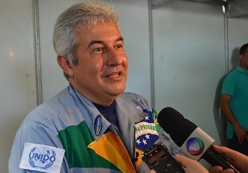 Astronauta Marcos Pontes abre caminho para carreira pol咜ica