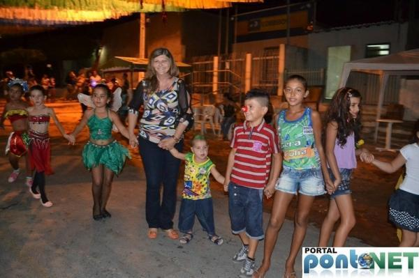 Prefeitura de Massapê promoveu Matinê carnavalesco para crianças, veja fotos!  - Imagem 9