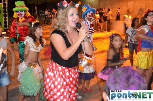 Prefeitura de Massapê promoveu Matinê carnavalesco para crianças, veja fotos!  - Imagem 12