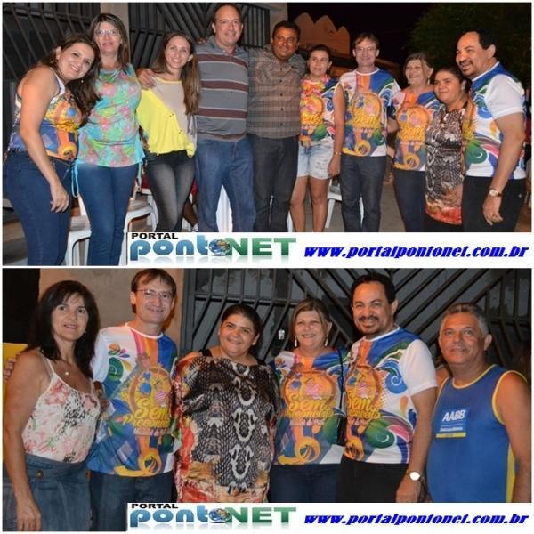 MASSAFOLIA leva multidão ao corredor da folia em Massapê do Piauí, veja fotos! - Imagem 1