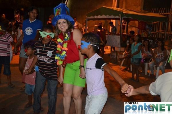 Prefeitura de Massapê promoveu Matinê carnavalesco para crianças, veja fotos!  - Imagem 10