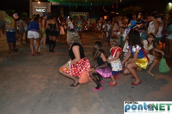 Prefeitura de Massapê promoveu Matinê carnavalesco para crianças, veja fotos!  - Imagem 14