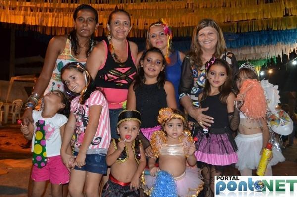 Prefeitura de Massapê promoveu Matinê carnavalesco para crianças, veja fotos!  - Imagem 5