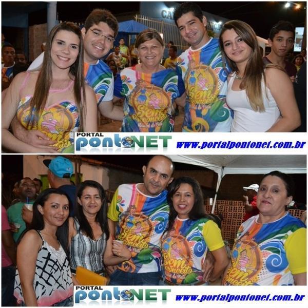 MASSAFOLIA leva multidão ao corredor da folia em Massapê do Piauí, veja fotos! - Imagem 8