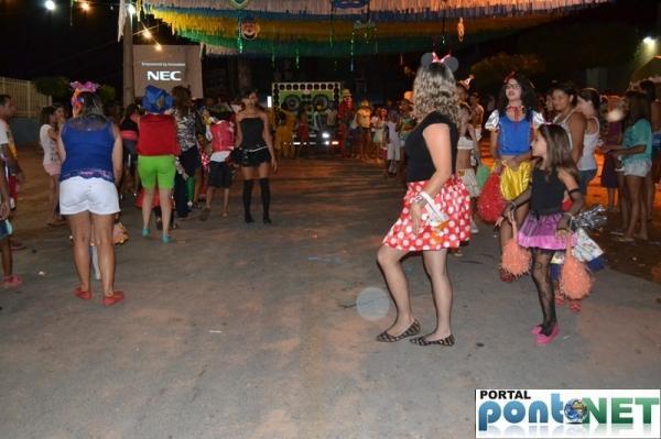 Prefeitura de Massapê promoveu Matinê carnavalesco para crianças, veja fotos!  - Imagem 13