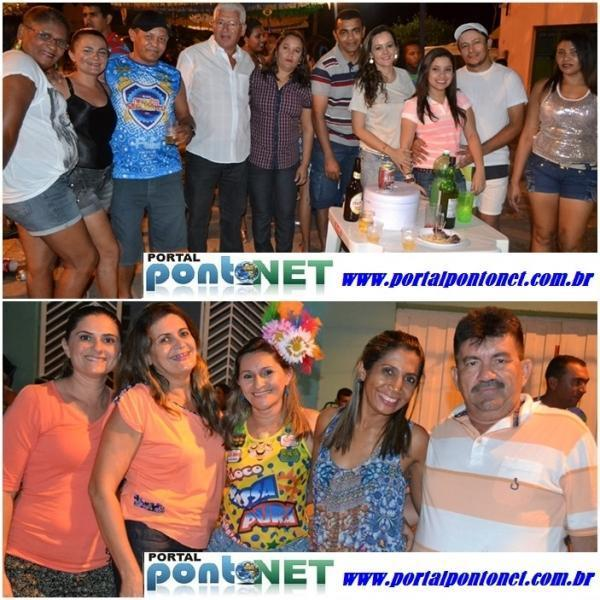 MASSAFOLIA leva multidão ao corredor da folia em Massapê do Piauí, veja fotos! - Imagem 6