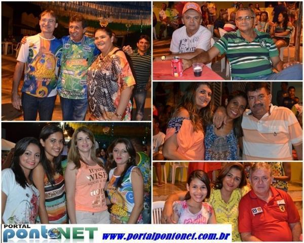 MASSAFOLIA leva multidão ao corredor da folia em Massapê do Piauí, veja fotos! - Imagem 13