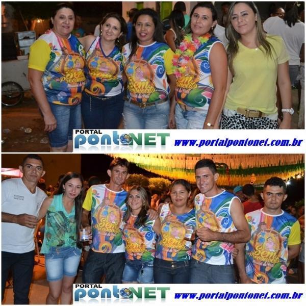 MASSAFOLIA leva multidão ao corredor da folia em Massapê do Piauí, veja fotos! - Imagem 5