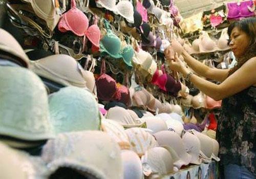 Fabricante de lingerie é condenada a pagar indenização à ex-costureira