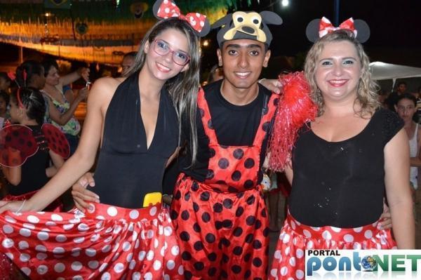 Prefeitura de Massapê promoveu Matinê carnavalesco para crianças, veja fotos!  - Imagem 6