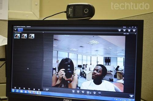 Testamos mouse que é webcam ao mesmo tempo; veja como é possível