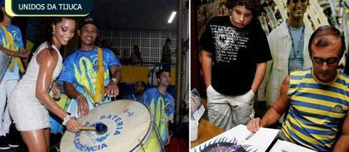 Vila tenta repetir perfeição e Tijuca traz autódromo para a Sapucaí no segundo dia do Grupo Especial