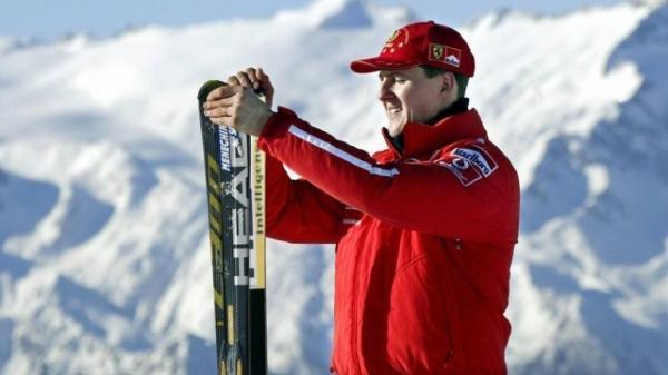 Mulher de Schumacher quer transformar casa em ?hospital?, diz jornal