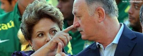 Copa trará avanço ?zero? ao PIB do Brasil, aponta agência de risco