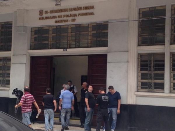 PF prende 23 pessoas e apreende 3,7 toneladas de cocaína em operação
