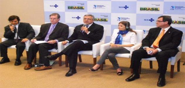 Representante da OPAS/OMS no Brasil fala sobre o Mais Médicos