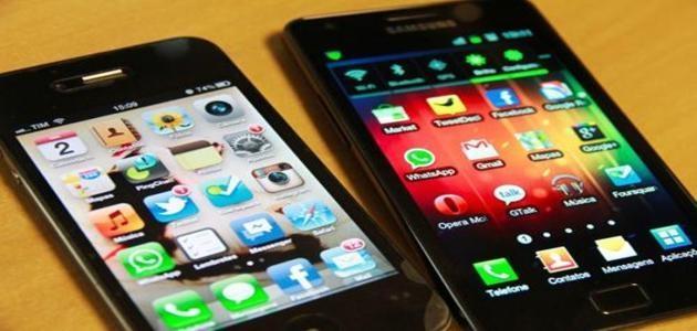 Androids novos travam menos nos apps que no iOS, revela pesquisa